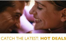 Catch the Latest: Hot Deals